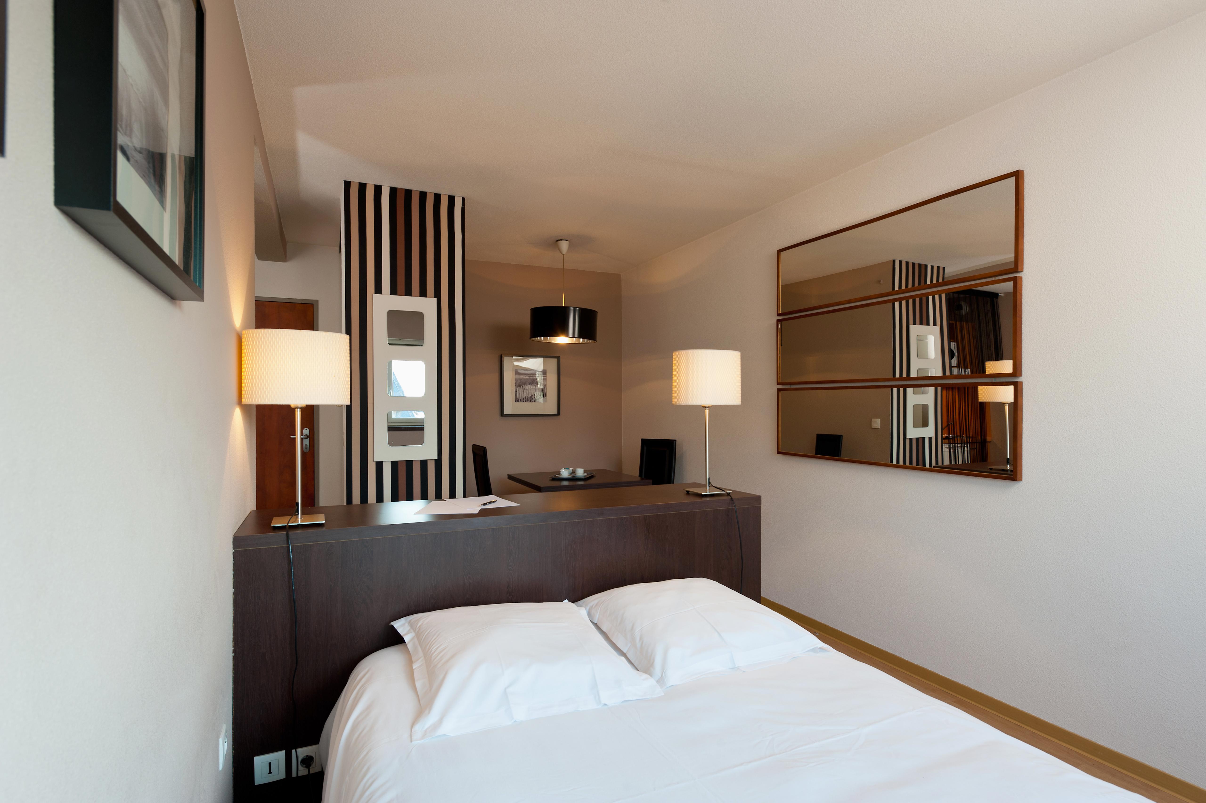 appart hotel paris 15