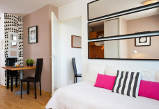 Ténéo Apparthotel Bordeaux - Suite Junior