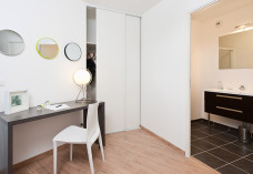 Ténéo Apparthotel Talence Arthena - Suite T1