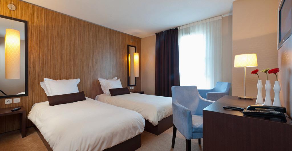 All Suites Appart Hotel Rungis