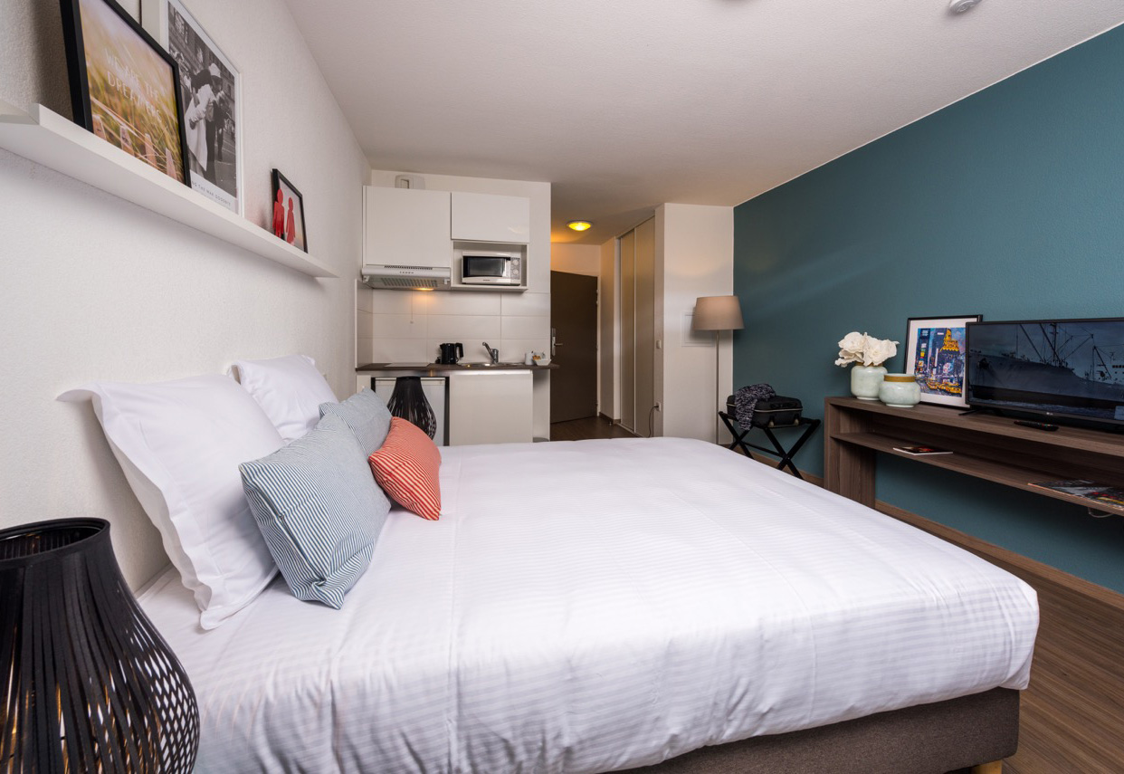 apparthotel bordeaux. Black Bedroom Furniture Sets. Home Design Ideas